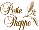 Posie Shoppe, florist in Prineville, Oregon