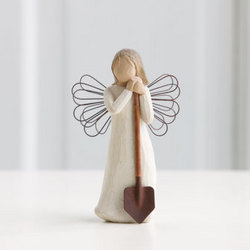 Willow Tree Angel of the Garden from The Posie Shoppe in Prineville, OR
