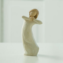 Willow Tree Free Spirit figurine from The Posie Shoppe in Prineville, OR