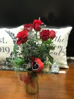 Moonstruck roses from The Posie Shoppe in Prineville, OR