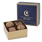 Moonstruck Chocolates 4 piece truffles from The Posie Shoppe in Prineville, OR