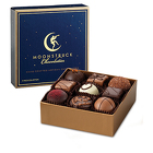 Moonstruck Chocolates 9 piece truffles from The Posie Shoppe in Prineville, OR
