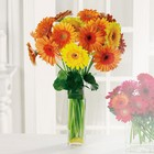 Gerbera Garden bouquet from The Posie Shoppe in Prineville, OR