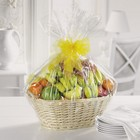 Fruitful fancies basket from The Posie Shoppe in Prineville, OR