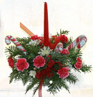 Sweet Christmas memories from The Posie Shoppe in Prineville, OR