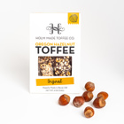 Holm Made Oregon Hazelnut Toffee from The Posie Shoppe in Prineville, OR